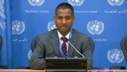 واکنش احمد شهید به موافقت ایران با حضور دو گزارشگر حقوق بشر در ایران
