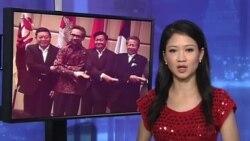 Truyền hình vệ tinh VOA Asia 15/8/2013