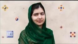 ملالہ کی لڑکیوں کی تعلیم کے حوالے سے کوششوں پر ایک نظر
