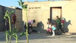 Zimbabwe's Food Situation Moving Toward Emergency, Says UN