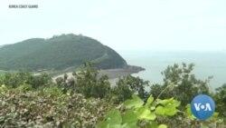 South Korean Fishermen Allege Chinese Fleet Sweeps Up Marine Life