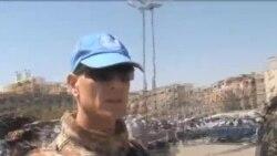 敘利亞反政府武裝已撤離哈費