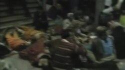 印度大壶节庆典发生踩踏事故至少36人丧生