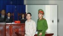Vụ án Đoàn Văn Vươn chứng tỏ thiếu nhân quyền và pháp trị ở VN
