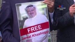 Սաուդցի լրագրող Հաշուգը սպանվել է