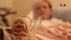 Thiên thần nhỏ của Gary