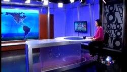 VOA卫视(2015年2月20日 第二小时节目:焦点对话 完整版)