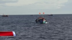 Truyền hình VOA 5/2/21: Việt Nam lên tiếng sau khi Anh, Nhật ra tuyên bố chung về Biển Đông