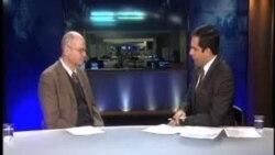 صحبت جیمز دابنز، در مورد مسایل افغانستان و روابط امریکا و افغانستان