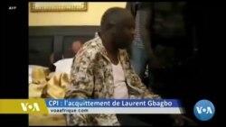 Le gouvernement ivoirien appelle à la réconciliation après l'acquittement de Laurent Gbagbo