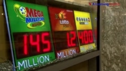 $450 Million Powerball Prize Causes Frenzy