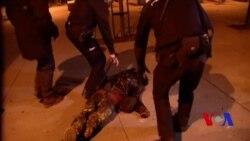 Violents affrontements à Madrid après la mort d'un vendeur à la sauvette sénégalais (vidéo)