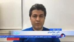 مخالفت العبادی با حضور نیروهای خارجی در عراق برای مبارزه داعش