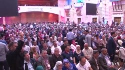 New Chapter for Tunisia's Ennahda