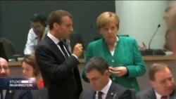 Evropski summit: Dominiraju teme imigracije i trgovine