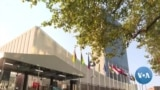 World Leaders Gather at UN Against COVID Backdrop