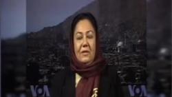 مصاحبه با نیلاب مبارز، سخنگوی یوناما