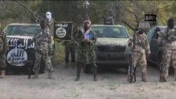 جزییات هولناک رفتار تروریستهای بوکو حرام با دختران نیجریه ای
