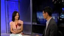 世界媒体看中国:谷开来其人