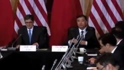 آمریکا و چین: تولید گازهای گلخانه ای را کاهش می دهیم
