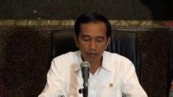 جستجو برای يافتن هواپيمای ناپديد شدۀ اندونزيايی همچنان ادامه دارد