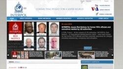 La Interpol despliega 'alerta roja' por exfuncionarios FIFA