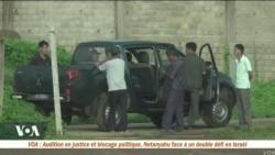 Exclusivité VOA : des nord-coréens travaillent au Sénégal au mépris des sanctions onusiennes