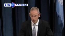 VOA國際60秒(粵語): 2012年8月23日