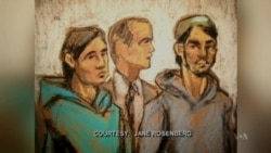 Three Brooklyn Men Charged With Conspiracy to Support IS Group