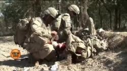 امریکہ: میدانِ جنگ میں فوجی ہلاکتوں میں کمی