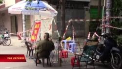 Việt Nam thúc đẩy các tỉnh thành tăng tốc tiêm chủng