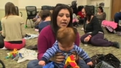 დედების დასახმარებლად მხარდამჭერი ჯგუფები იქმნება