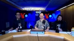 รายการสุดสัปดาห์กับวีโอเอ วันเสาร์ที่ 22 กุมภาพันธ์ 2563 ตามเวลาประเทศไทย