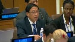 联合国缅甸事务特使:仇恨言论导致暴力