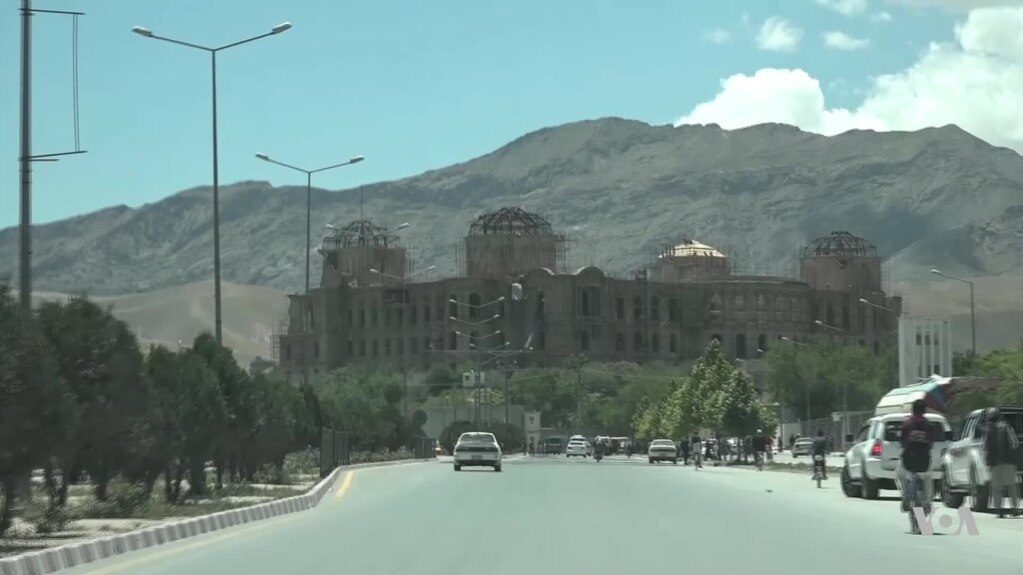 Road To Kabul 720p Tv