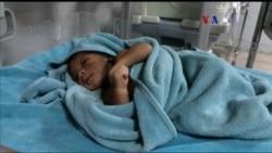 ONU Mortalidad infantil