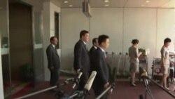 朝鲜副外相:愿参加六方会谈解决核问题