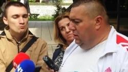 Muris Đelilović, predstavnik mještana Krušćice: Više od 30 žena sa povredama