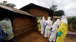 Mokoni suka ya Ebola (2e vague) abimi na CTE na Beni