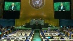 Лавров выcтупил против введения новых санкций в отношении Ирана