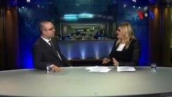 'Ankara Suriye'de Diplomatik Çözümde Önemli Rol Oynayabilir'