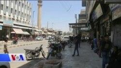 Gelo Rejîma Sûrî Vedigere Minbicê?