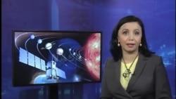 Fazoviy hamkorlik - Space Cooperation