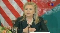 Clinton'ın Tedavisi Devam Ediyor