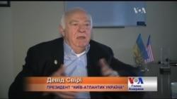 В Україні за корупцію садять тих, у кого немає грошей відкупитись - бізнесмен із США. Відео