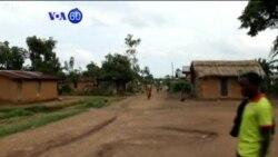 VOA 60 Afrique Bambara-Septembourou Kalo Tile Mougan Ni Dourou, 2018