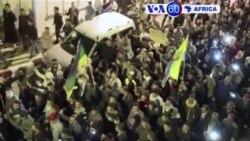 Manchetes Africanas 31 Outubro 2016: Protestos em Marrocos, ministro das finanças sul-africano livra-se da justiça