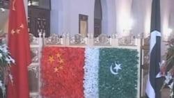 美中印三角博弈 (3) - 巴基斯坦对中印、美印关系的影响