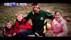 Ông Paul Ryan không từ bỏ thời gian gia đình vì công việc (VOA60)