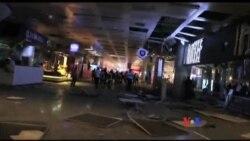 土耳其機場爆炸案製造者來自前蘇聯